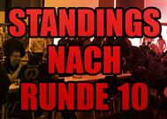 Standings nach Runde 10: Sealed Pack%>