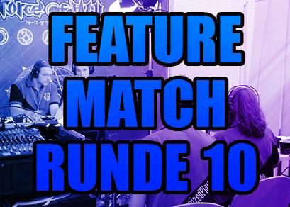 Video: Feature Match Runde 10