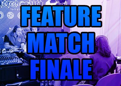 Video: Feature Match Finale