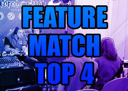 Video: Feature Match Top 4