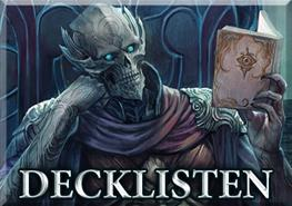 Die Decks der TOP 16