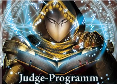 Die Force of Will LV 1 Judges - Germany