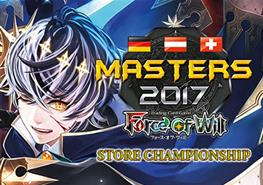 Masters Store Championships: Lokales Finale