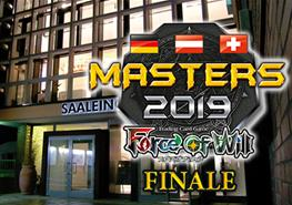 MASTERS Finale 2019