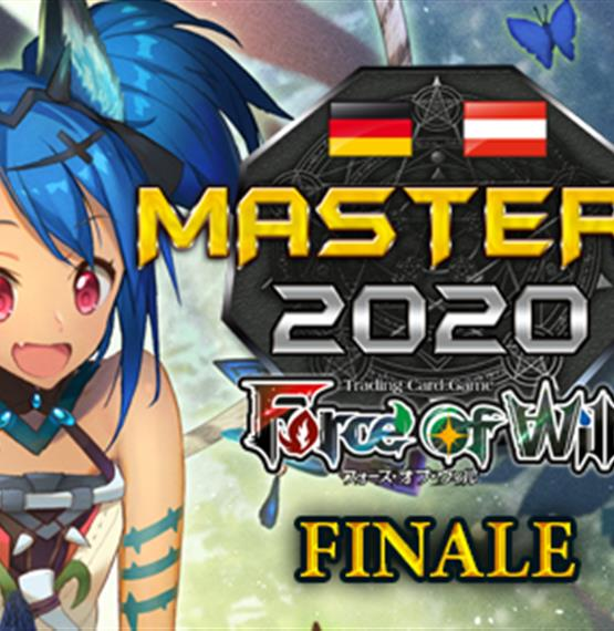 MASTERS Finale 2020