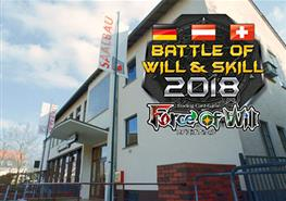 Battle of Will & Skill 2018