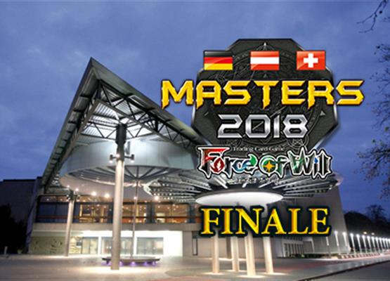 MASTERS Finale 2018