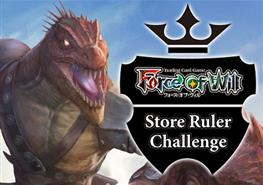 Store Ruler Challenge 05/18