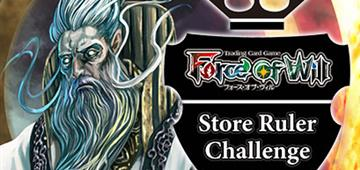 Store Ruler Challenge 11/19
