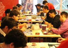 Metagame Entwicklung des Force of Will Masters Finale in Heidelberg