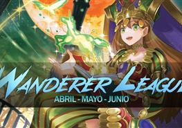 Wanderer Abril - Mayo - Junio