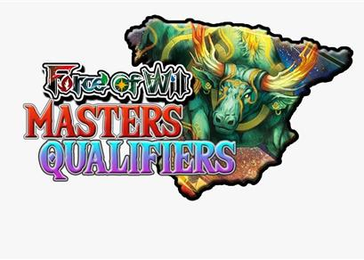 Masters Qualifiers
