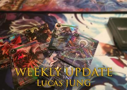 Weekly Update - Le format Pauper