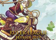 Ruler League Février 2019%>