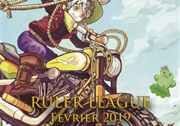 Ruler League Février 2019