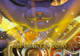 Rewards 2018