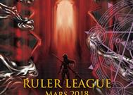 Ruler League Mars 2018%>