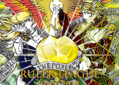 Ruler League Juin 2018