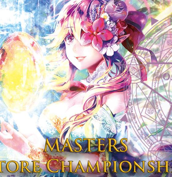 MASTERS 2018 - Store Championships