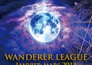 Wanderer League Janvier - Mars 2018%>