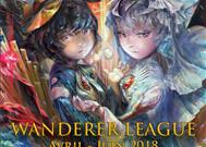 Wanderer League Avril - Juin 2018%>