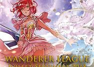 Wanderer League Juillet - Septembre 2018%>