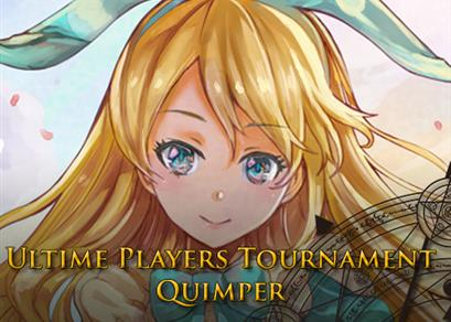 Ultime Players Tournament - Quimper