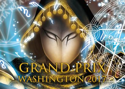 Grand Prix Washington 2017 - Top 8 Decklists