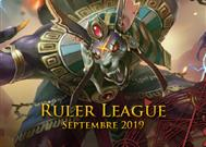 Ruler League Septembre 2019%>