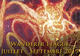 Wanderer League Juillet - Septembre 2019